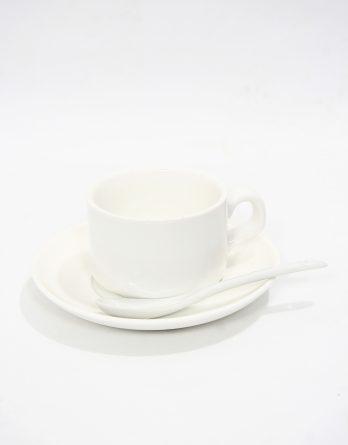 кафена чашка комплект
