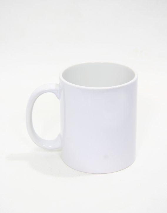 обикновена бяла чаша